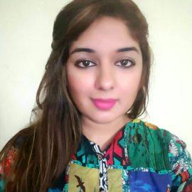 Rabia Usman