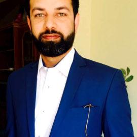 Yasir Khan